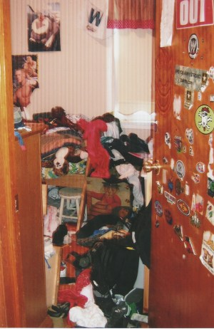 AAE bedroom b4 n after
