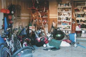 AAE garage b4 n after